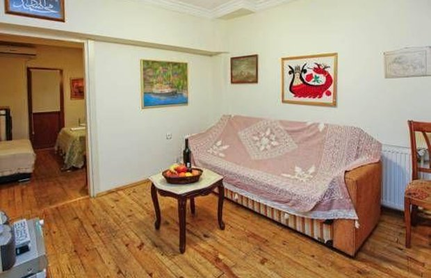 фото Istanbul Apartments2® 677272288