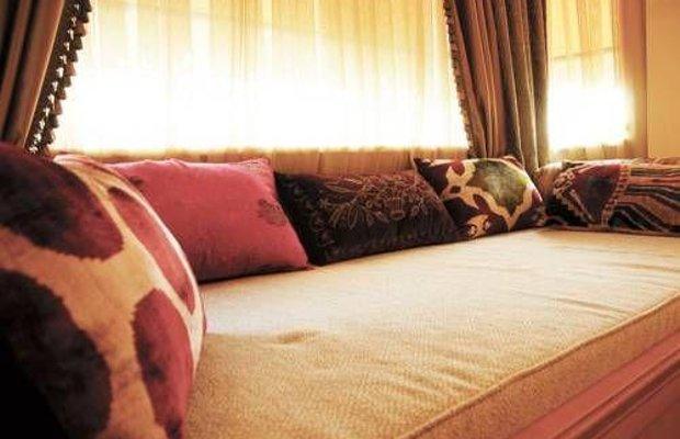 фото Sultan Corner Suites 677272329