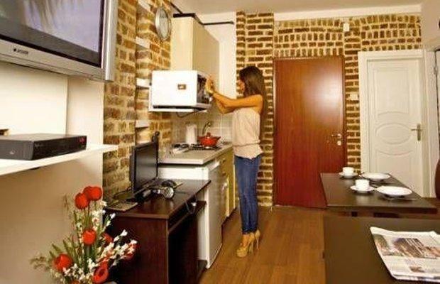 фото Galata La Pera Suite 677273584