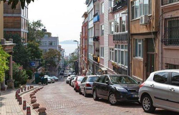 фото Home Aparts Besiktas 677273915