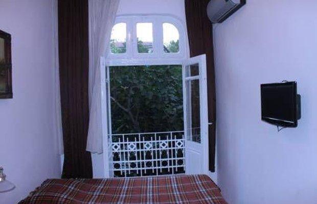 фото Subrosa Hotel Istanbul 677274297