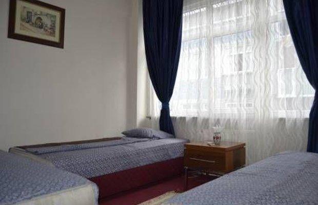 фото Hotel Fatih Istanbul 677274571