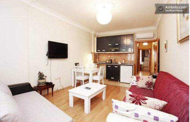 фото Taksim Guest Residence 677275200