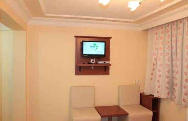 фото Rain Apart Hotel 677275449
