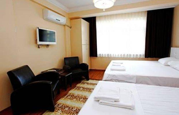 фото Raman Sultan Suites 677275773