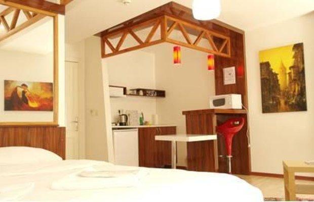 фото New Pera Suites 677275907