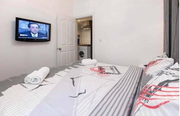 фото My Apartment Taksim 677276813