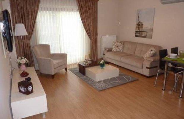 фото Tan Hotels&Residences 677277078