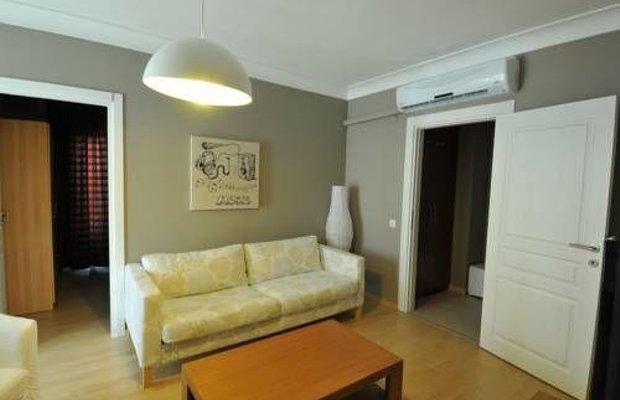 фото City Loft Suites Atasehir 677277302