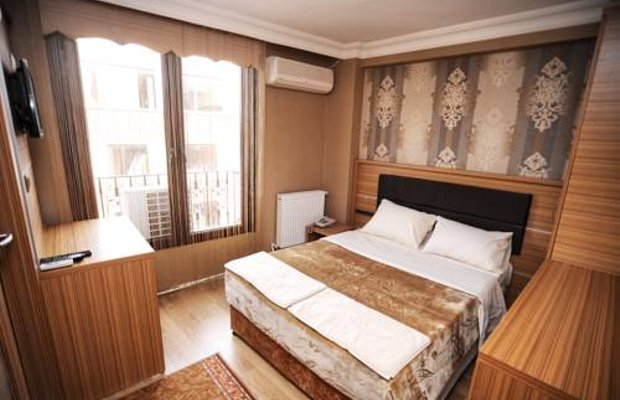 фото Grand Gara Hotel 677277434