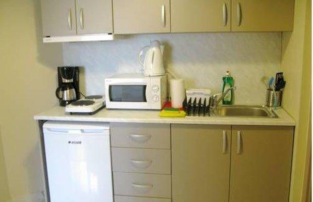 фото Garan Apartments 677279157