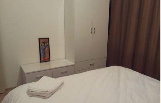 фото Doors Suites Bakırkoy 677279835