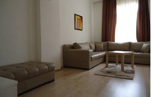 фото Doors Suites Bakırkoy 677279836