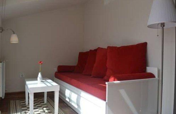 фото Galata Inn Apartments 677280091