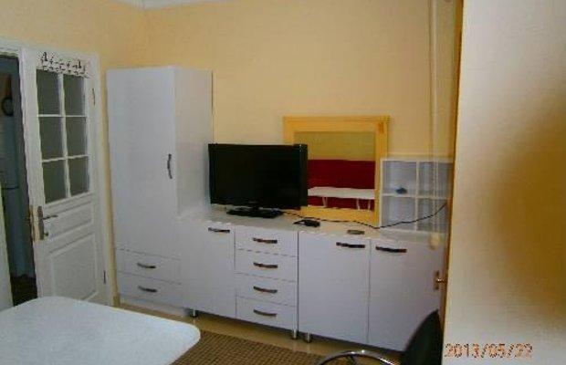 фото Fatih Apartments 677280661