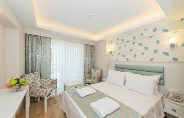 фото Ottoman Hotel Cagaloglu 677281044