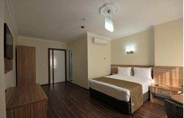 фото Gumus Palas Hotel 677281079
