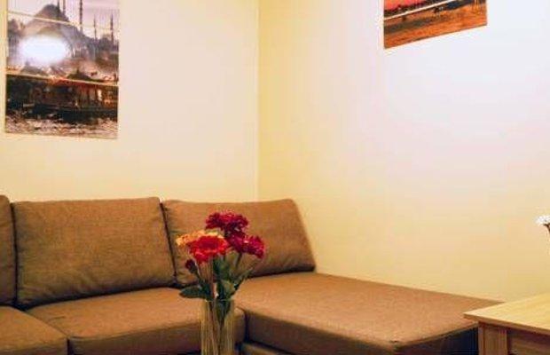 фото Atrium Suites 677281392