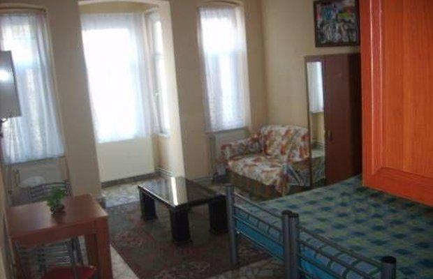 фото Applehill Suites - Babil Apartments Taksim 677281629