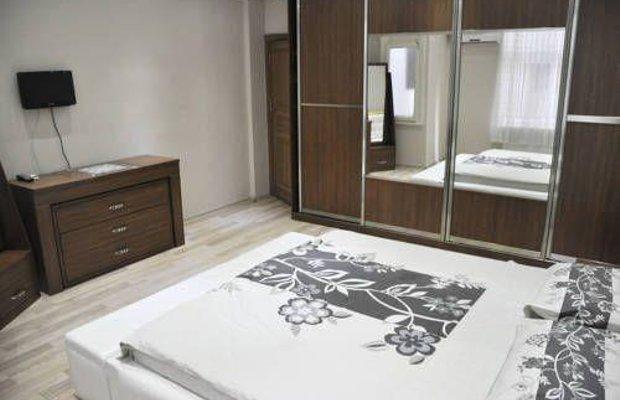 фото Alharran Suites & Apartments 677282561