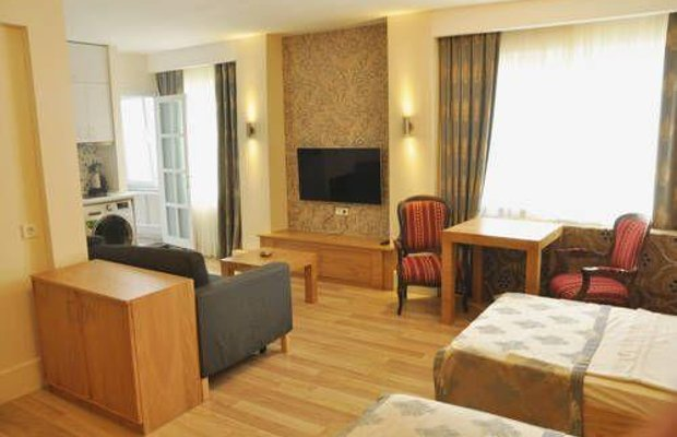 фото Alharran Suites & Apartments 677282582