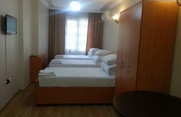 фото Vefa Apart Hotel 677282711