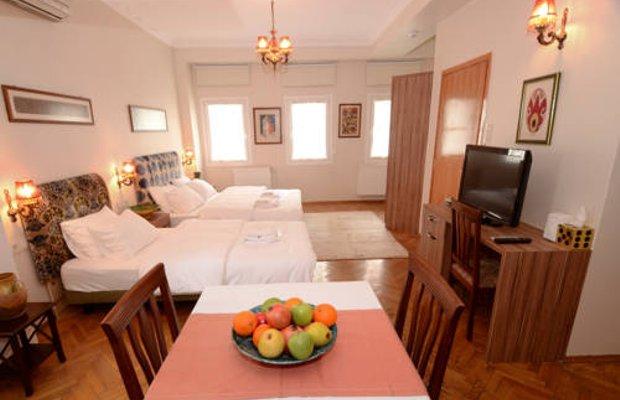 фото Fenerion Apart & Suites 677283101
