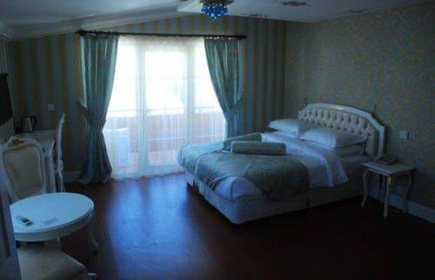 фото Alyon Hotel Taksim 677283776