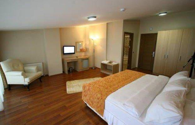 фото Arach Hotel Harbiye 677284258