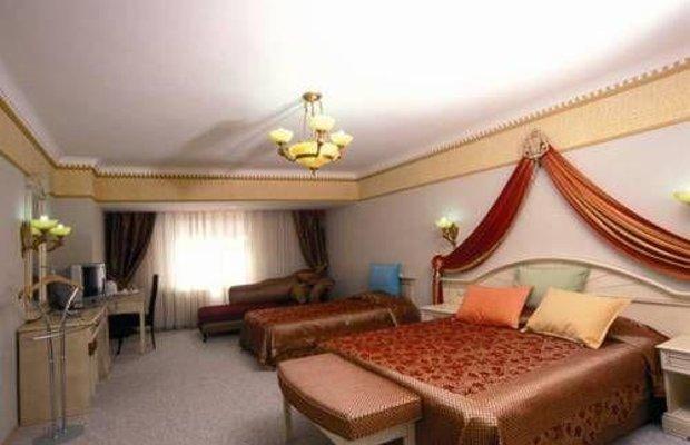 фото Basmacioglu Hotel 677284753