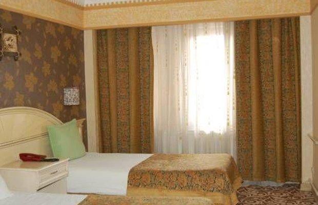фото Basmacioglu Hotel 677284755