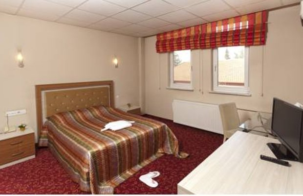 фото SDU Arastirma ve Uygulama Hotel 677284811