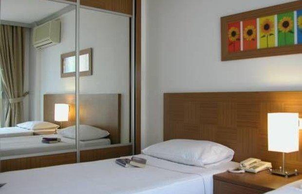 фото Devamli Hotel 677285463