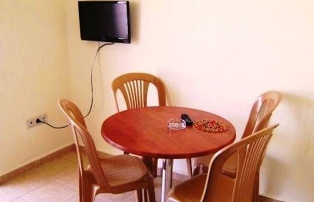 фото Murat Apart Hotel 677285524