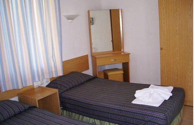 фото Cerit Hotel 677285720
