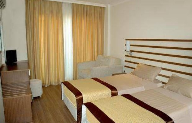 фото Hotel Akbulut & Spa 677286331