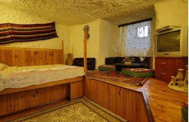 фото Melek Cave Hotel 677287655