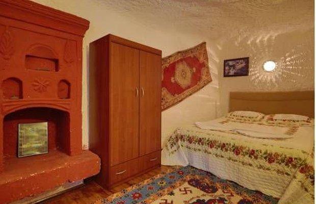 фото Melek Cave Hotel 677287661
