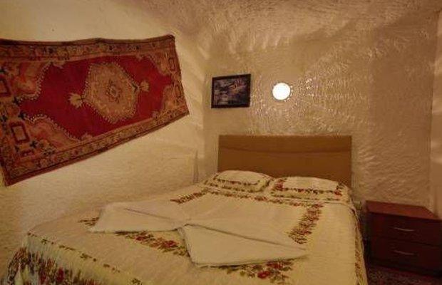 фото Melek Cave Hotel 677287662