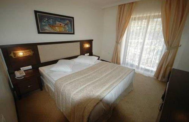 фото Tourist Hotel & Resort Cappadocia 677287921