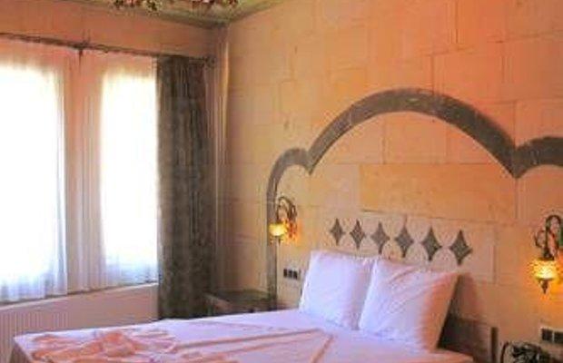 фото Hotel Ariarathes 677289373