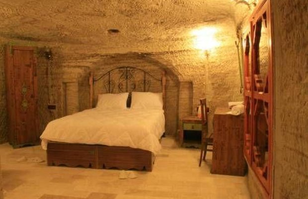 фото Hills Cave Hotel 677289598