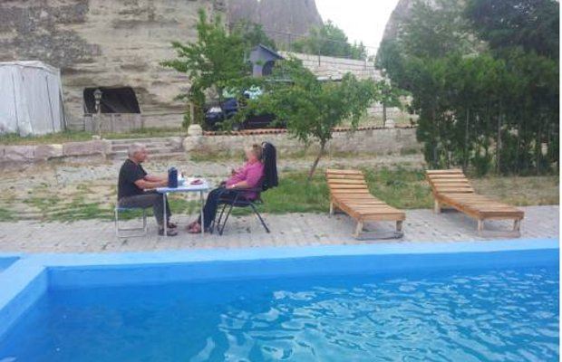 фото Dilek Budget Bungolows and Camping 677289786