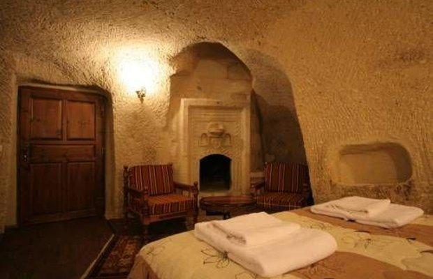 фото Gedik Cave Hotel 677289876