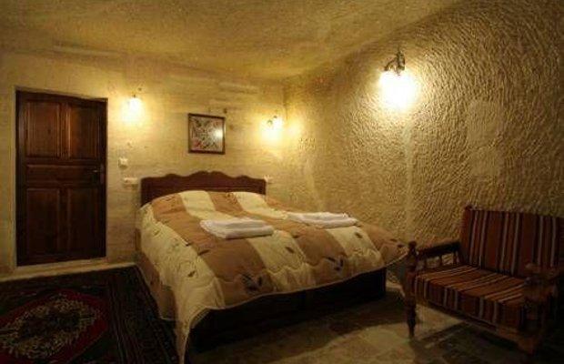 фото Gedik Cave Hotel 677289882