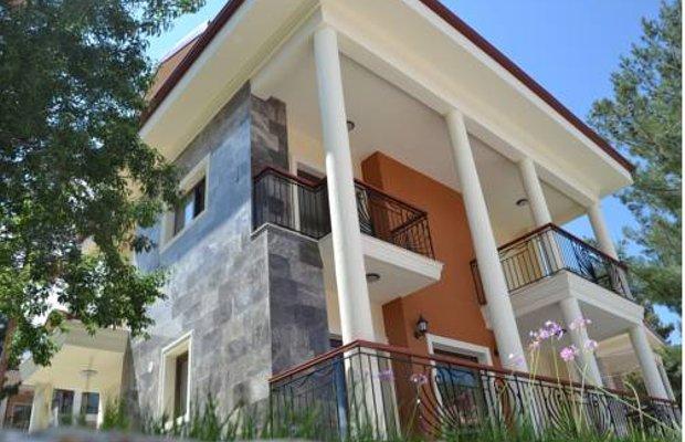 фото Korfez Dream Villas 677290390