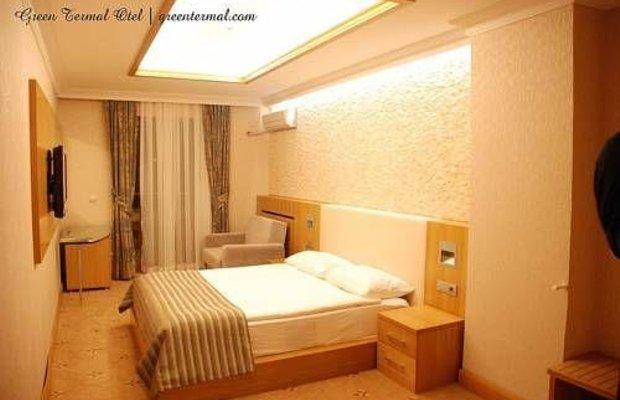 фото Green Thermal Hotel 677290454