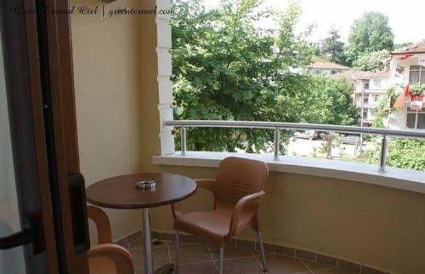 фото Green Thermal Hotel 677290458