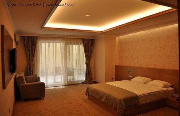 фото Green Thermal Hotel 677290459