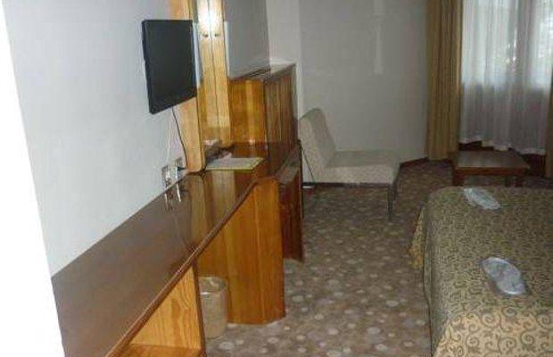 фото Hotel Esentepe 677290684